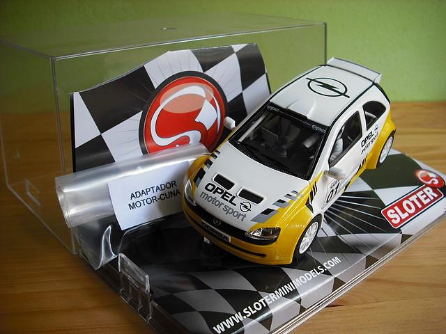 Opel Corsa Sloter (1)