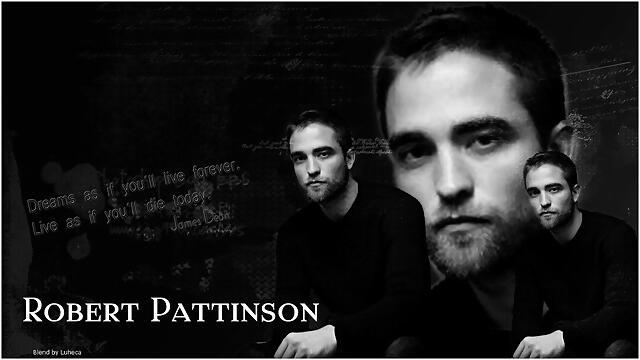 RobertPattinson2013