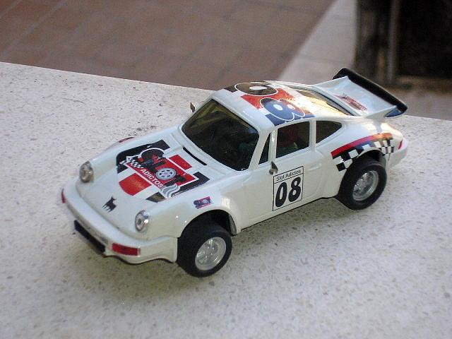 Porsche 911 SLOTADICTOS