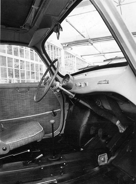 Tapizado puerta 600 N serie A-B