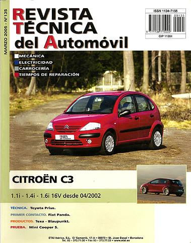 revista c3 001