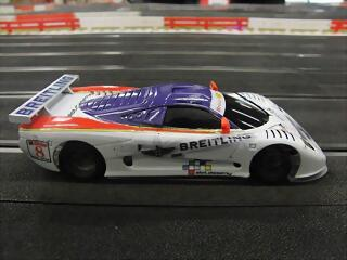 MOSLER VICE