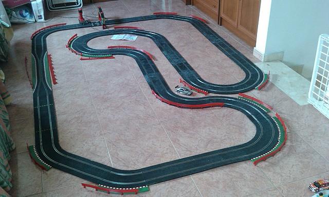 Circuito casero 4