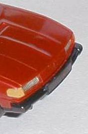 Rover-3500-front-bumper 1