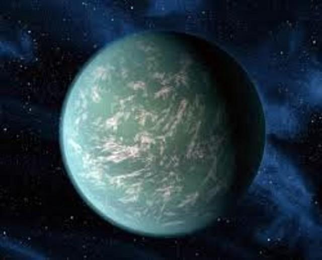 ozono21 Descubierto un superplaneta habitable