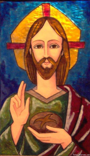 Jesús Sagrari