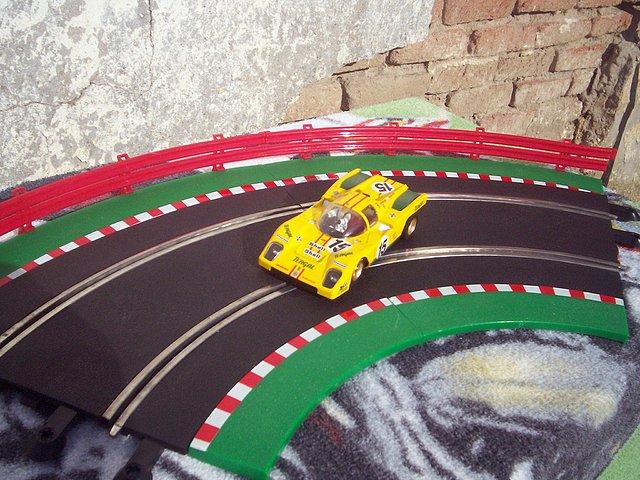 Ferrari 512 spirit