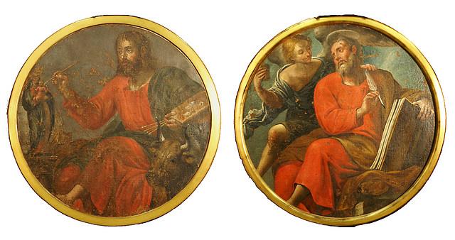 Villamor,Apostoles