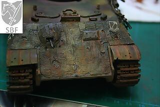 PANTHER AUSF A 040