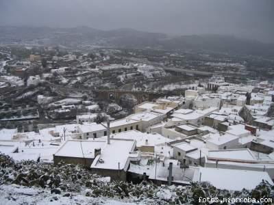 Gérgal nevada enero 06