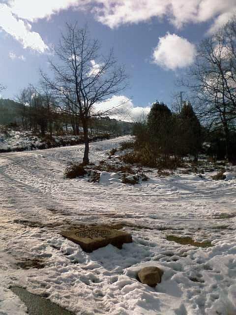 nieve moncalvillo