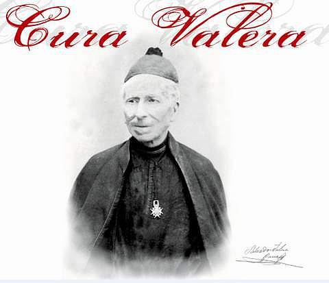 CURA VALERA
