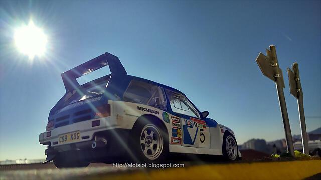 rally - Diorama Rally Catalunya by AlotSlot 2D55371EDC3954AFAFFD2C54AFAE88