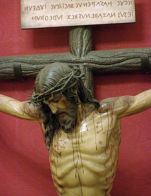 Cristo Calvario
