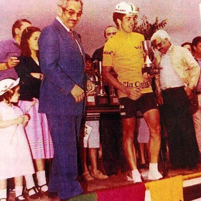 Perico-Vuelta Tarragona Gaylo