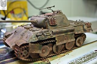 PANTHER AUSF A 046