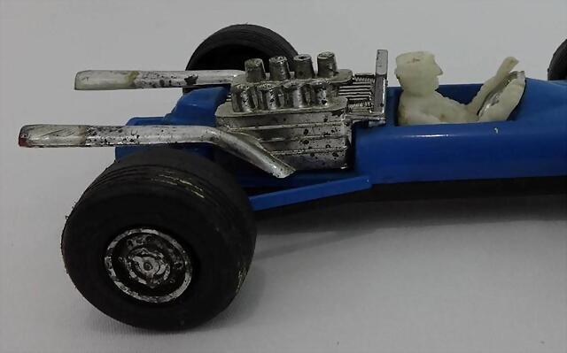 Toy Car 4