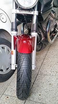 Michelin Pilot Road 3 120-70 R17
