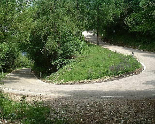 Monte Velo-Santa Barbara