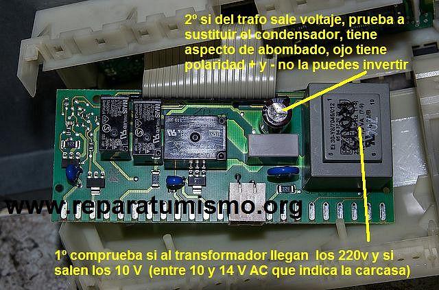 Lavavajillas Balay con ref. S9G51Y