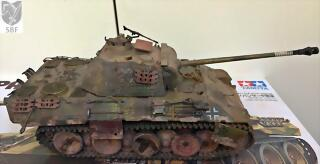 PANTHER AUSF A 051