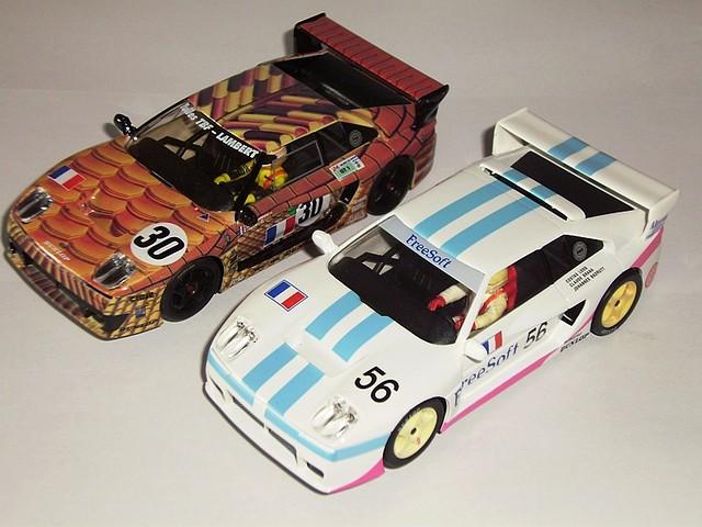 Le Mans 93