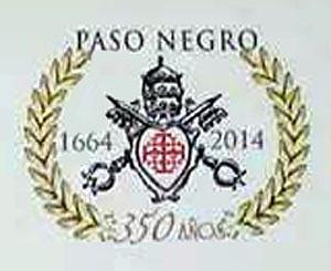LOGO PASO NEGRO