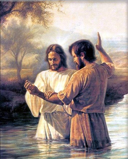 Jesús, Jesucristo, Dios