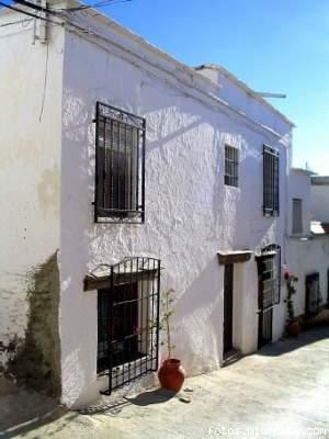 Calle La Palma Gérgal