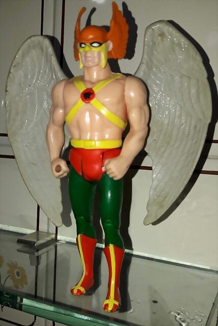 Hawkman DC S.P
