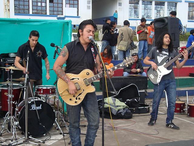 Juventud 2010