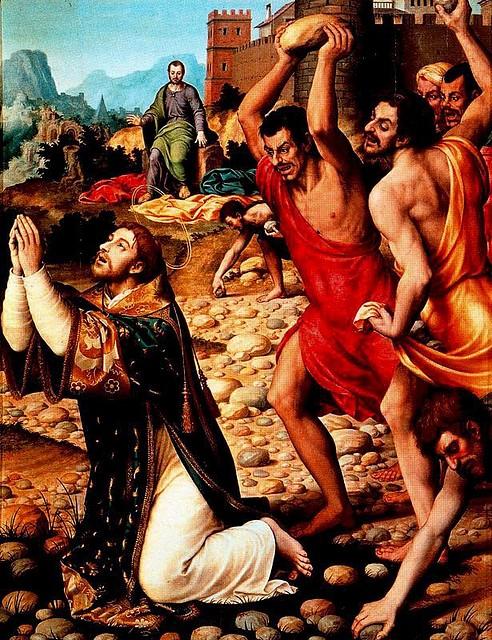 Esteban-mártir-cristiano-1