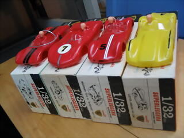 Russkit Cars