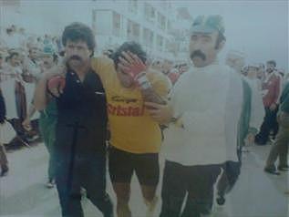 Agostinho-Volta Algarve 1984