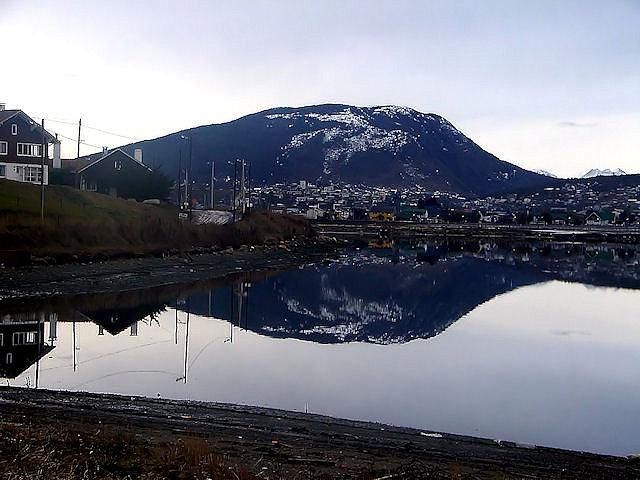 Monte Susana