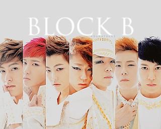 block b se separa