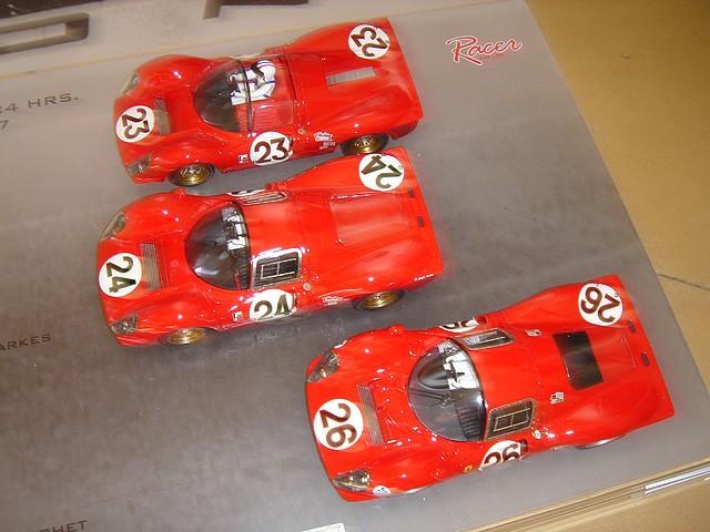 ferraris racer1