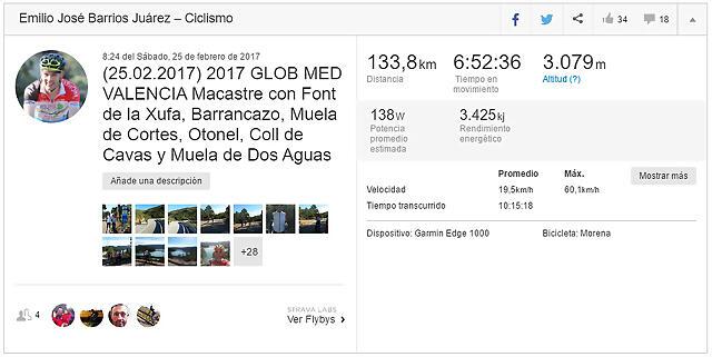 GLOB MED 2017