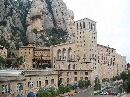 fotos monasterio
