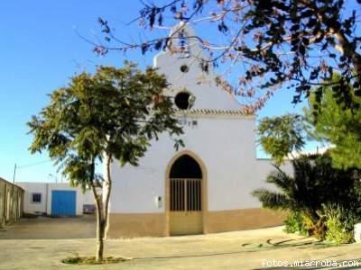 Ermita de Las Alcubillas