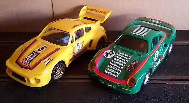 S&B Porsches (5)