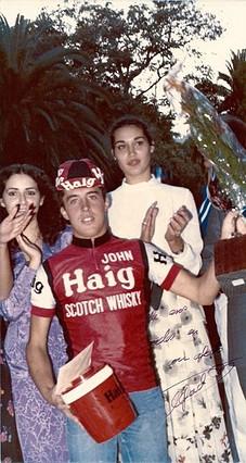 Perico-Jonh Haig-Ganador del Condado-1981b