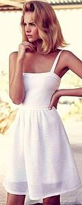 Estilo de Pelo Sobre el Hombro para vestidos de Novia Cortos