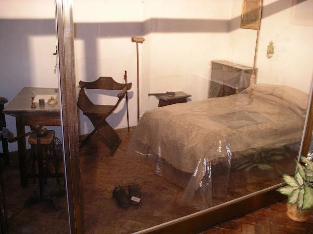 Calazans cama