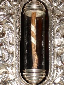 Miguel de los Santos humero
