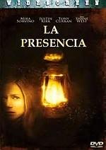 La Presencia (2010)