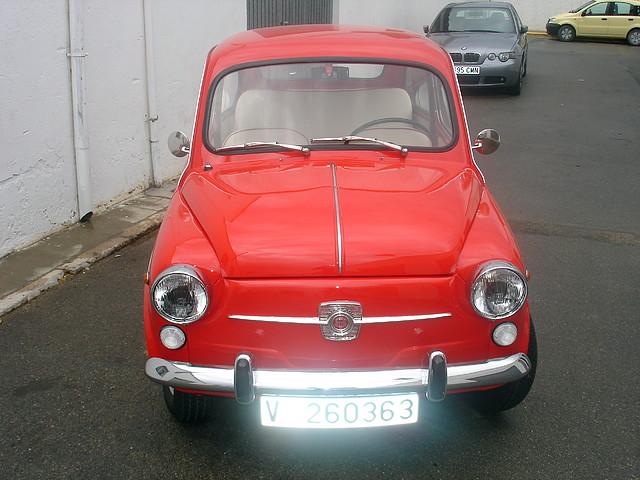 MI 600