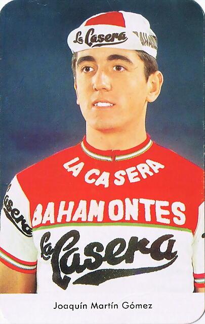 1973 4 Joaquín Martín Gómez