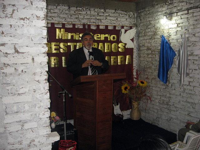 Pr.Luis Velez