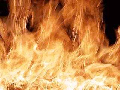 El fuego y sus metáforas